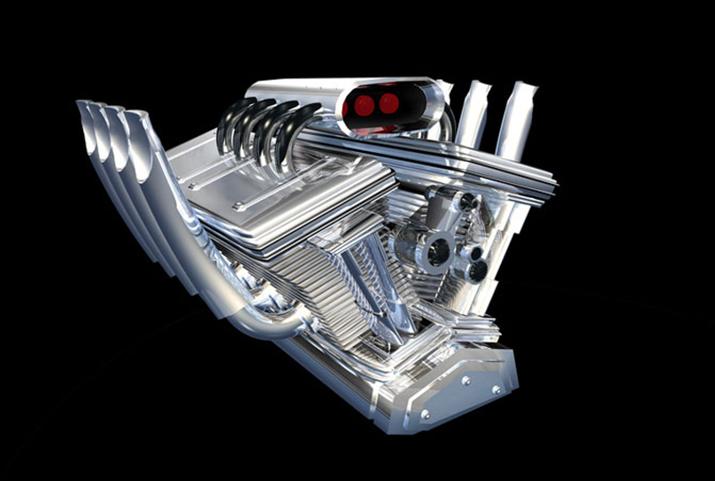moteur-puissant